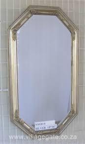 mirror 18 x 36. mirror silver sag 6 - 18 x 36 mirror village gate interiors