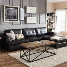 32 ruthless black couch living room