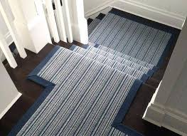 stark carpet as a stair runner for home in harbour tibetan rug nyc rugs new york