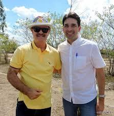 Ex-prefeito de Santa Cruz do Capibaribe, José Augusto Maia, confirma filiação ao Republicanos  Foto: Arquivo