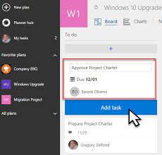 Microsoft Planner Vs Tasks Web Part Sharepoint Maven