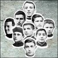 Resultado de imagen de los seminaristas de la salle