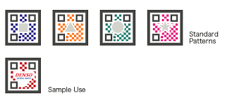 A Necessary Feature Of Pattern Is Cool What Is A FrameQR