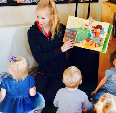 Nursery Teacher Nursery Teacher Loretto Nursery
