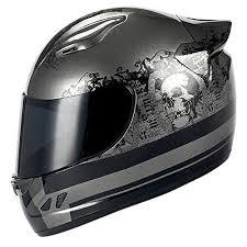 Top 10 Best Motorcycle Helmets In 2019 Automotive