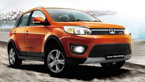 Great Wall Haval M4 Rm50k