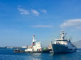 Two Indonesian Warships Arrive in ...