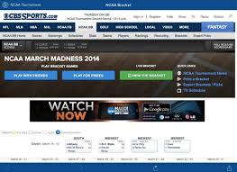 The Top Apps And Tips To Help You Dominate Your 2014 Ncaa