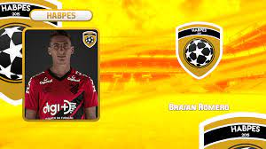 Braian Romero ~ Habilidades Pro Evolution Soccer