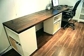 how to build office desk. Build How To Office Desk