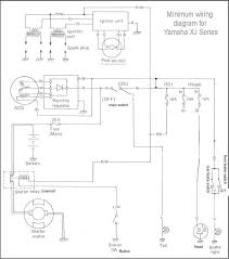 yamaha xs400 wiring diagrams yamaha xs400 forum mine