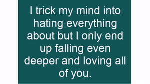 60 One Sided Love Quotes Lovequotesmessages