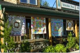 Sister Outdoor Quilt Show – Sisters OR &  Adamdwight.com
