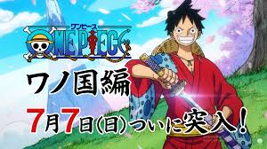 Can Someone Please Make An Hd And Textless Verison Of Wano