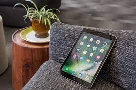 Nhận order máy tính bảng iPad trên Amazon về Việt Nam