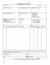 standard invoice templates fresh standard invoice template excel invoice templates invoice