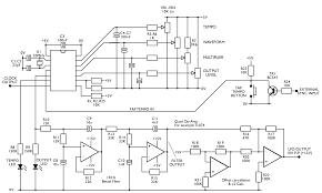 tap tempo lfo taplfo v2d electric druid circuit diagram complete modular synth tap tempo lfo