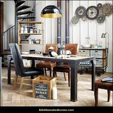 industrial themed furniture. industrial style inspired by vintage crates themed furniture i
