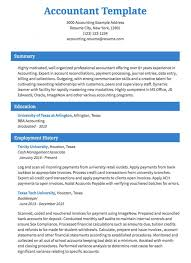 download free sample resumes sample resumes example with proper formatting resume com