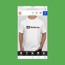 Customink Com Size Chart Chrissytube Shirt