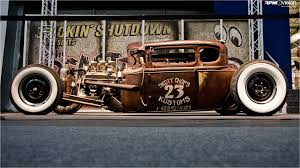 rat rod vintage cars 6985869