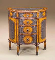 Theodore Alexander Louis XVI Chest of Drawers