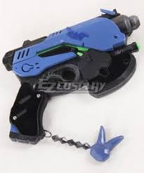 <b>Overwatch OW D</b>.<b>Va DVa</b> Hana Song <b>Blueberry</b> Gun Cosplay ...