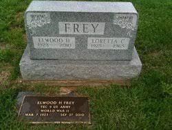 Loretta Claire Frey Frey (1925-1965) - Find A Grave Memorial