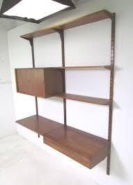 Gallery of amusing wall mounted shelving units