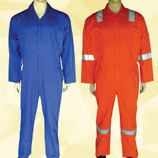 Frc Coverall Size Chart Workwear Manufacturers In India Nomex Fire Retardant