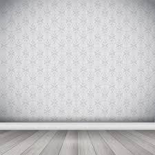 black floor texture. Exellent Floor Interior With Damask Wallpaper And Wooden Floor And Black Floor Texture