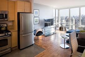 Luxury 1 Bedroom Apartments Nyc Incredible On Regarding Best Design Donatz  Info One 9