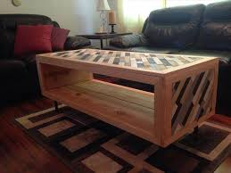 modern pallet furniture. 10 Ideas For Pallet Coffee Table Living Room Modern Furniture M