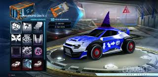These Are The Best Rocket League Crates To Open