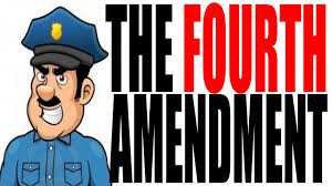 the fourth amendment explained us government review