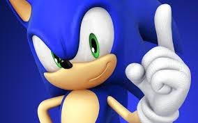 sonic the hedgehog wallpaper hd