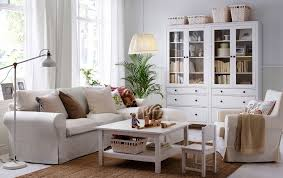 ikea white living room furniture. Grey Living Rugs White Marble Tiles Flooring Ikea Room Furniture Wood Small Television Cabinet Brown Mantel Picture Frame Yellow Metal Floor G