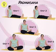to know more about this asana here padmasana