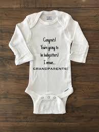 Pregnancy Announcement To Grandparents Pregnancy Announcement