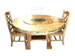 lazy susan dining table dining room table lazy dining table with lazy round dining room table