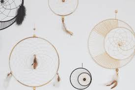 Where To Put Dream Catcher Beauteous FOXTAIL MOSS GATHERINGS Dream Catcher Workshop With Taylor