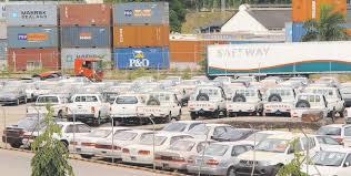 Road Tax Zambia Daily Mail