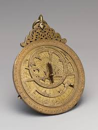 astronomy and astrology in the medieval islamic world essay   astrolabe of umar ibn yusuf ibn umar ibn ali ibn rasul al muzaffari