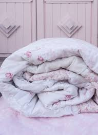 home design shabby chic white bedding beautiful pink ditsy patchwork quilt simply available at target 5