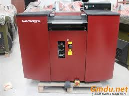 product details camoga kamege fotuna nippy band knife leather splitting machine