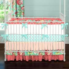 baby girl nursery bedding fl bedroom design colorful crib blanket