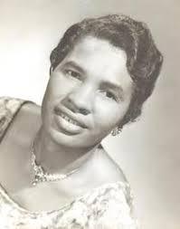 Obituary for Lillie M. (Glasper) Finch