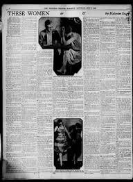 The Winnipeg Tribune from Winnipeg, Manitoba, Canada on July 3, 1926 · Page  36