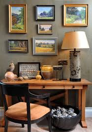 eclectic home office. Eclectic-home-office Eclectic Home Office