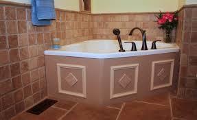 Frye ConstructionBathroom Remodel ContractorTulsa  Grand Lake OK - Bathroom remodel tulsa